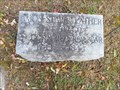 Image for Pvt Amos Starkweather - Wheatville Cemetery - Alabama, NY