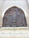 Image for Ascended Christ - San Antonio, TX USA