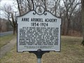 Image for Anne Arundel Academy