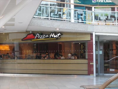 Pizza Hut Coventry Pizza Hut Restaurants On Waymarking Com