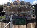 Image for Carousel - Hunter Valley Gardens, Pokolbin, NSW, Australia