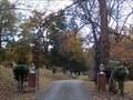 Image for Ashville Cemetery Arch - Ashville, AL