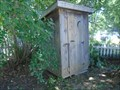 Image for Ridgetown Museum Outhouse