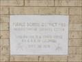 Image for 1978 - Pueblo School District #60 Administrative Services Center - Pueblo, CO
