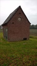 Image for RD Meetpunt 509501-11, Trafo Etten-Leur