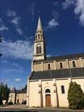 Image for Eglise Sainte Radegonde - Vasles, Nouvelle Aquitaine, France
