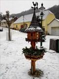 Image for Weather Station - Hardegg, Austria