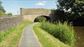 Image for Arch Bridge 132 On The Leeds Liverpool Canal – Burnley, UK