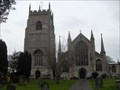 Image for Bell Tower - Church of St. Clement, Churchgate Way, Terrington St.Clement, Norfolk. PE34 4LZ