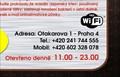 Image for WiFi in Jiu Zhou - Nusle, Praha, CZ