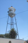 Image for Kettle Water Tower - Kingsburg, CA