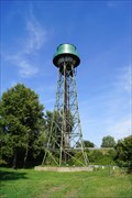 Image for Wasserturm (Water Tower) Freudenau - Wien, Austria