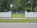 Image for Old St. Joseph's Catholic Cemetery - Jacksonville, FL