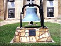 Image for Courthouse Bell - Shawneetown, IL