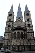 Image for Bonner Münster/Bonn Minster - Bonn, NRW, Germany
