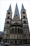 Image for Bonner Münster/Bonn Minster - Bonn, NRW, Germany