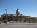 Image for Hindu Temple of Las Vegas - Las Vegas, Nevada