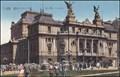 Image for Vinohrady Theatre (1915) - Praha, Czech republic