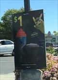 Image for Pikachu at 7-Eleven - Santa Clara, CA