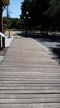 Image for History Park Boardwalk - San Jose, CA
