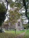 Image for St John the Baptist - Upton Bishop, Herefordshire