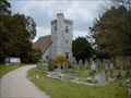 Image for Church of St Mary and All Saints, Droxford, Hampshire, UK