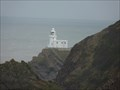 Image for Hartland Point Lighthouse, North Devon