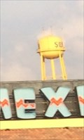 Image for South of the Border Tank - South of the Border, SC