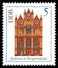 Image for Rathaus Tangermünde - Tangermünde, Germany, ST