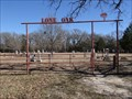 Image for Lone Oak Cemetery - Kaufman County, TX