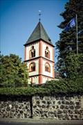 Image for Glockenturm von St. Severin, Erpel, Rheinland-Pfalz, Germany