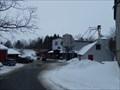 Image for Arva Flour Mill - Arva, Ontario, Canada