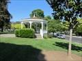 Image for City Park Gazebo- Benicia, CA
