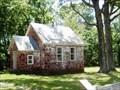 Image for Seneca Schoolhouse (One Room) - Seneca MD