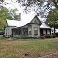 Image for 600 Olive - Smithville Residential Historic District - Smithville TX