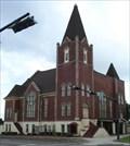 Image for Mount Zion African Methodist Episcopal Church - Jacksonville, FL