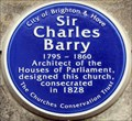 Image for Sir Charles Barry - Waterloo Street, Brighton, UK