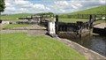 Image for Lock 42 On The Leeds Liverpool Canal - Thornton-in-Craven, UK