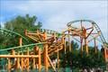Image for Pandemonium ~ Six Flags New England