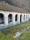 Image for Lavoir d'Aisy-sur-Armançon-Yonne- France