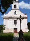 Image for Church Cross - Maureni, Romania