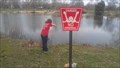Image for No Swimming?
