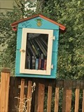 Image for Canby St Library - Klamath Falls, OR