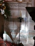 Image for Stone Pulpit - St Mary Church - Vale of Glamorgan, Wales.