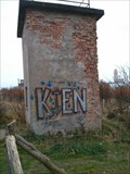 Image for Anchor Graffiti - Kap Arkona, Mecklenburg-Vorpommern, Germany