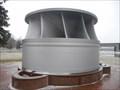Image for Robert Moses Power Plant Turbine - Lewiston, NY