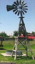 Image for Water Windmill - Guymon, OK