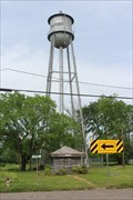 Image for Deport Water Tower - Deport, TX