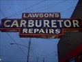 Image for Lawson's Carburetor Repairs - Flint, MI