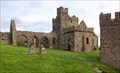 Image for Old Cathedral of St. German — Peel, Isle of Man